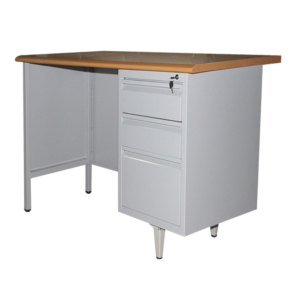 Custom cheap office furniture computer desk
