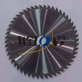 190mm x 52T for wood cutting with Noise-reduction line