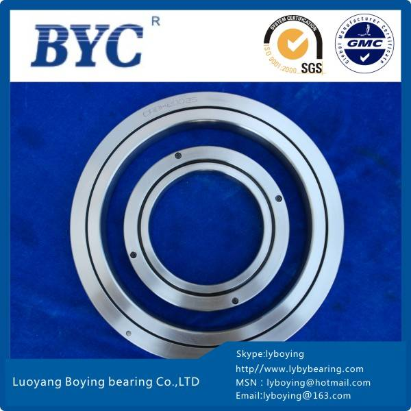 THK crossed roller bearing RB7013 used at Robotic arm joint