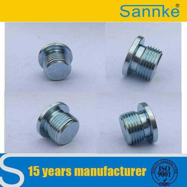 EATON BSP Male O-Ring Seal Internal Hex Plugs