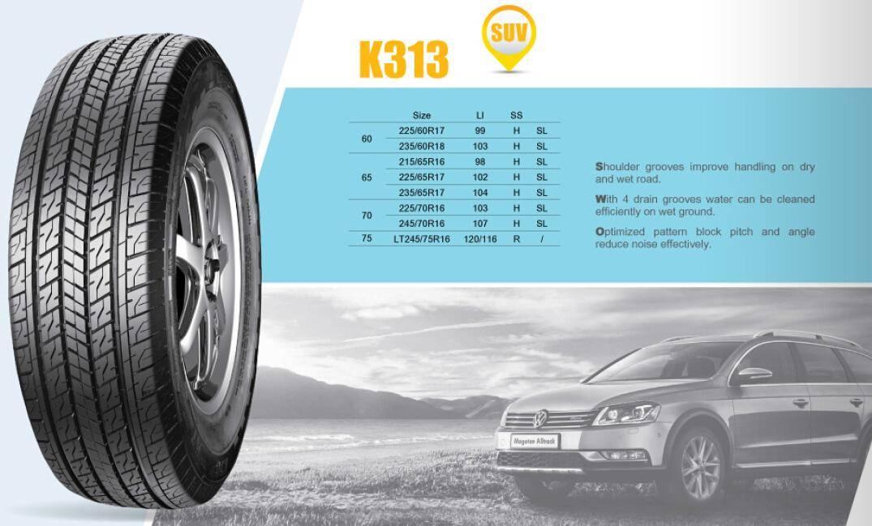 HT SUV Tire K313