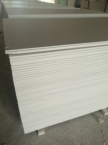 Baier High Quality Standard Gypsum Boards