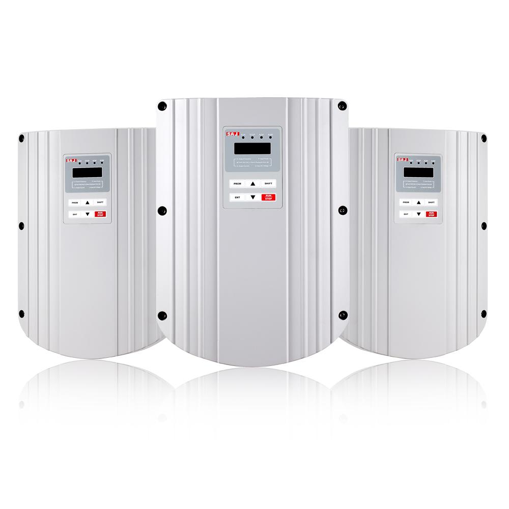 SAJ Water Pump Controller 2.2kW 4kW 5.5kW 7.5kW 11kW Solar Pump Inverter of IP65