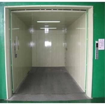 JFUJI Cargo Elevator