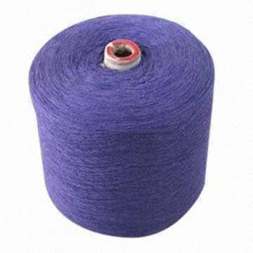 Low melting point yarn