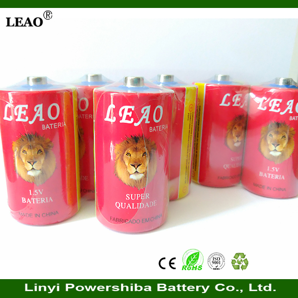 r20 dry battery 1.5v um1 d size r20p battery 1.5v um1 alkaline battery