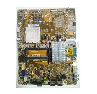 641713-001 Omni 100 All-In-One Desktop Motherboard Socket AM3 Refurbished