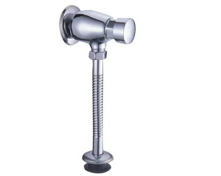 Button press Urinal Flushing Valve with Time delayed(XW-701)
