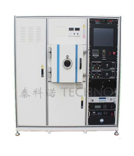 JCP500 Multi-target Magnetron Sputtering Coating System Machine for Laboratory