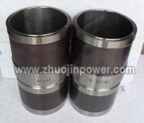 Dongfeng Truck Cummins Cylinder Liner 4B 6B 6C 6L A3904166 3904166 3800328 3948095