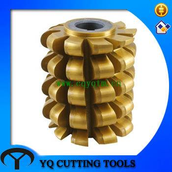 HSS Roller Chain Sprocket Hob