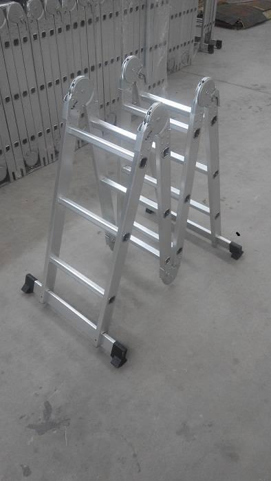 multi purpose joint Aluminum  ladder