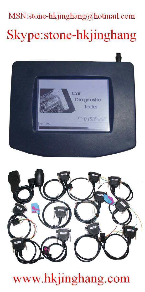 Hottest Digiprog III Digiprog 3 Odometer Programmer with Full Software New Release Weekly Special