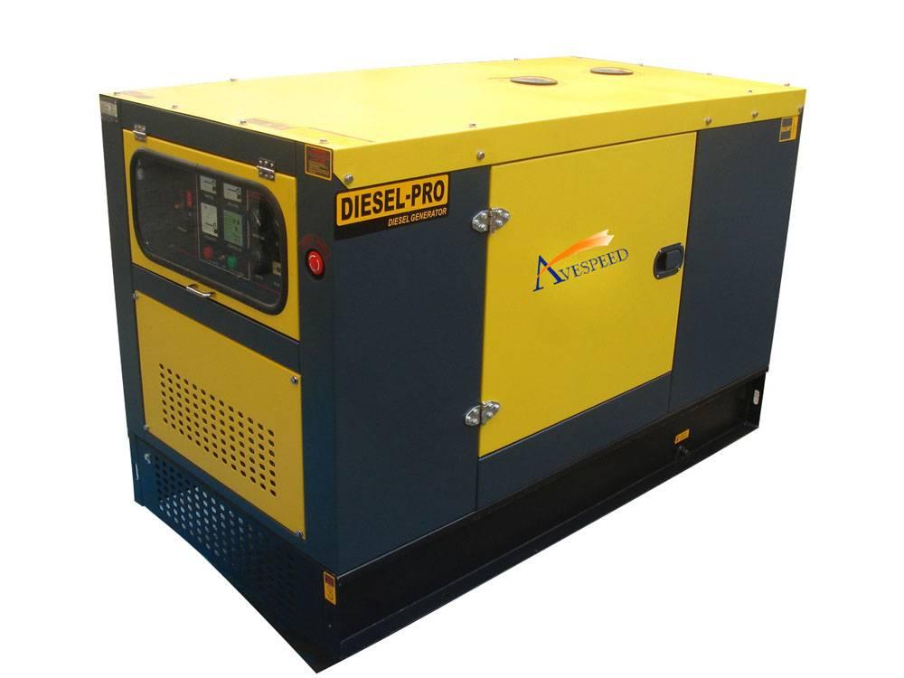 cummins range 20KW Generator sets