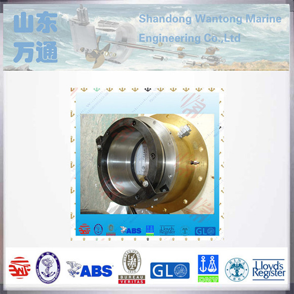 Shaft Sealing Water Lubrication end face sealing apparatus for vessels