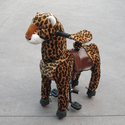 large pony cycle