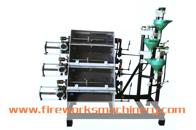 Wet Fuse Making Machine Line