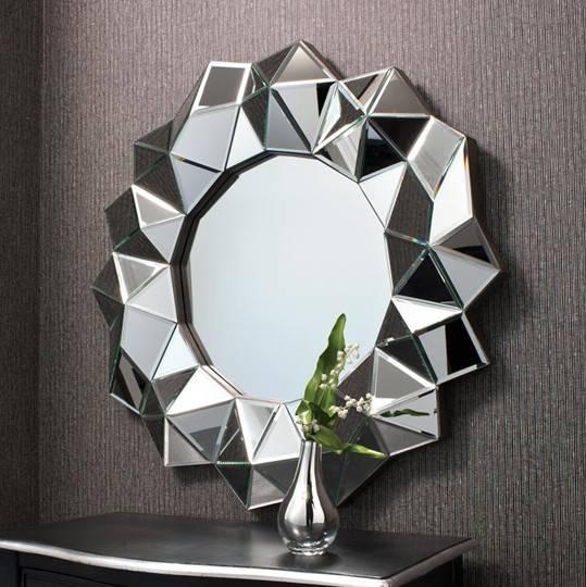 Modern decorative wall mirrors wholesale