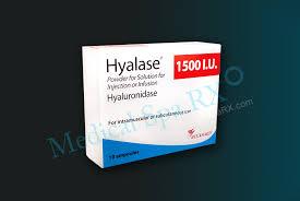 Hyalase 1500 I.U
