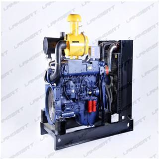 good price 400hp styer diesel engine in stock for generator drive