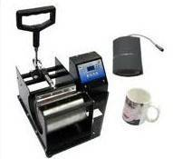 Mug press machine 2 in 1