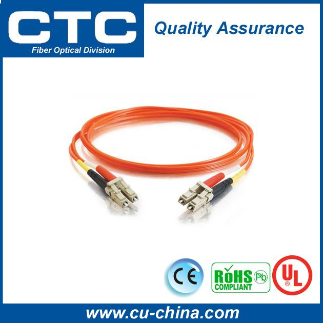 Various high quality optical fiber cable