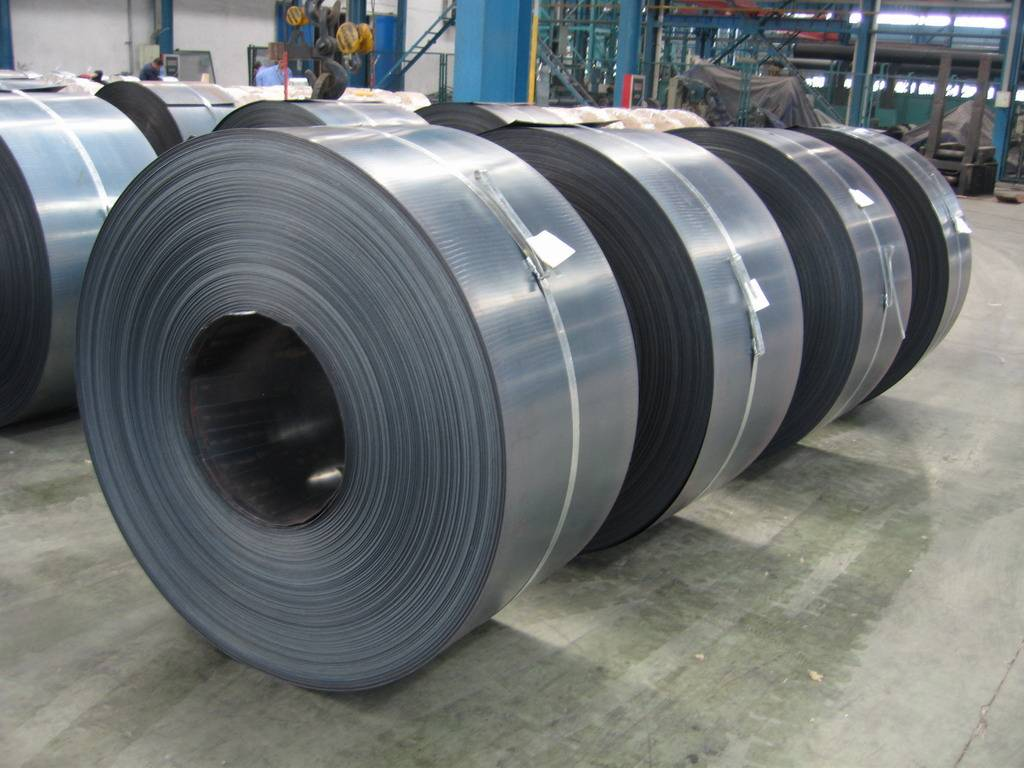 904L stainless steel stainless steel coil