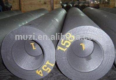 RP HD HP UHP Grade Carbon Graphite Electrode Small Diameter Graphite Electrode