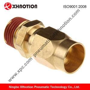 XHnotion-DOT Compression Fittings 1/2 O. D.