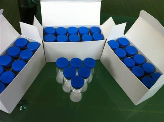 Blue top HGH,(10iu/vial, 10vial/Kit),hgh,Generic HGH