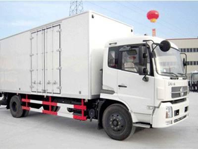 Dongfeng DFL5120XXYBXX Transport Truck / cargo truck
