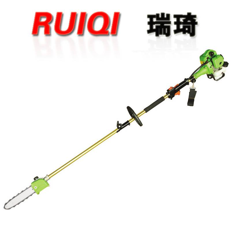 4 METERS gasoline POLE chain SAW/PRUNING TOOL