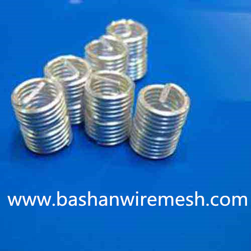 Stainless steel Wire thread insert