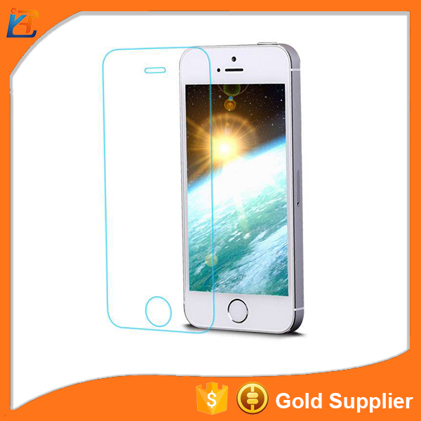 2017 factory price gorilla glass screen protector for iphone 7