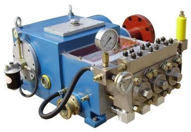 water pump LF-128/12, sewage pump