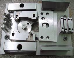 Custom Plastic Mould for Lights and Lighting Appliances