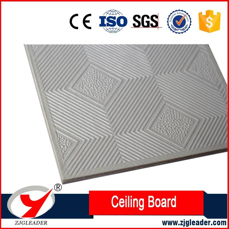 PVC Coated Mgo Ceiling