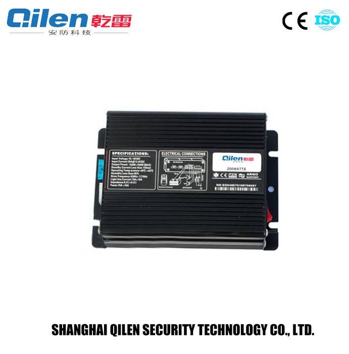 200w police siren TB-620