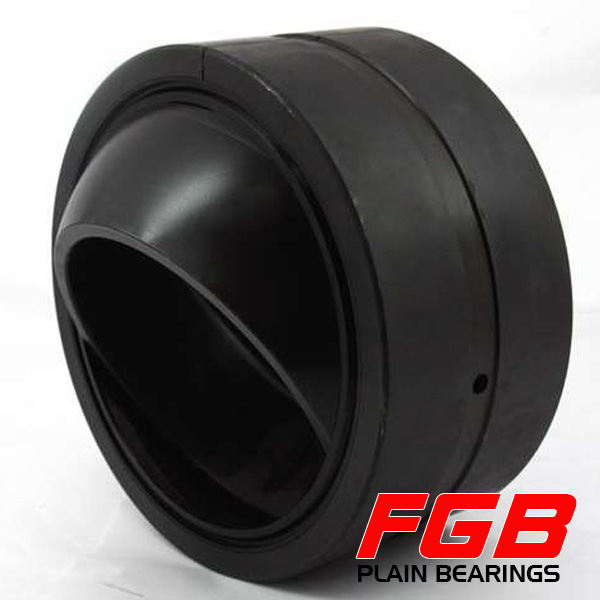 FGB Plain Bearings GEZ25ES GEZ25ES-2RS Inch Spherical Plain Bearings With Single Fractured Race
