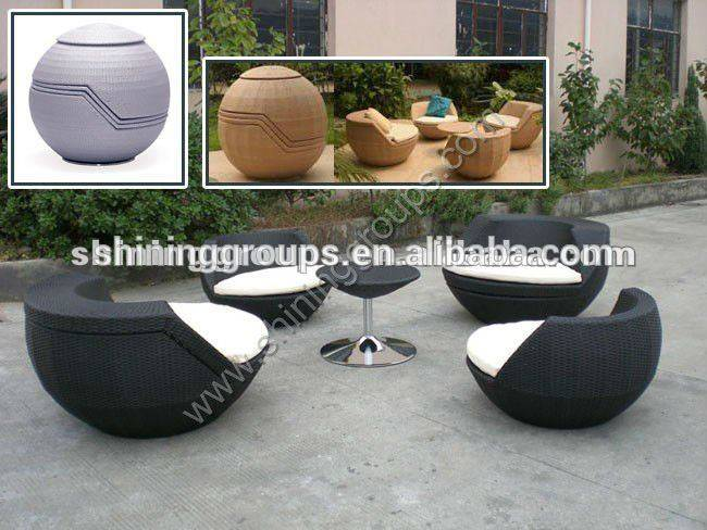 Hot Sale Modern outdoor sofa C225