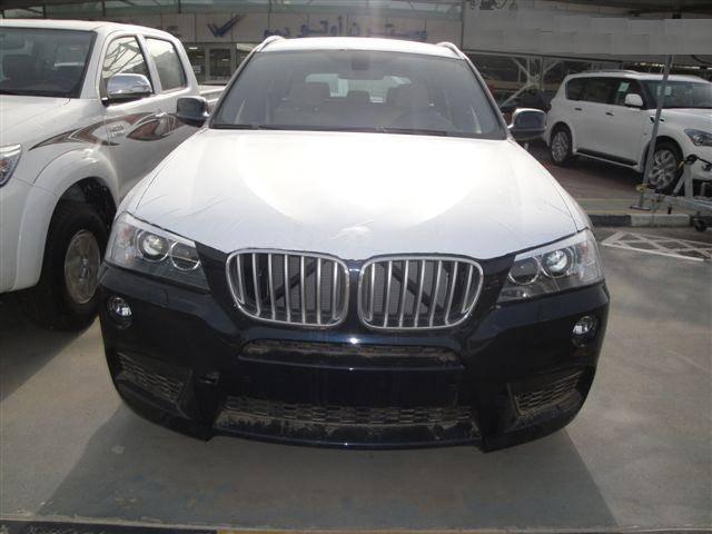 BMW X5 35 i x drive