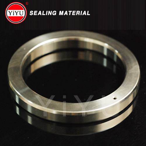 BX ring joint gasket