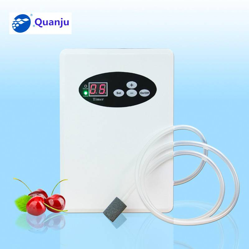 home mini ozone generator for drinking water