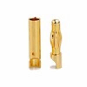 AMASS 4.0mm bullet socket , high current plug