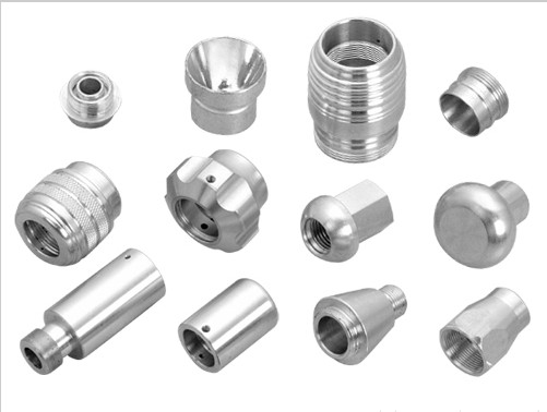 Aluminum & Soft Metal Precision CNC Machined Parts,cnc lathed parts for aerospace,medical,industry