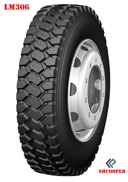 LONG MARCH brand tyres LM306
