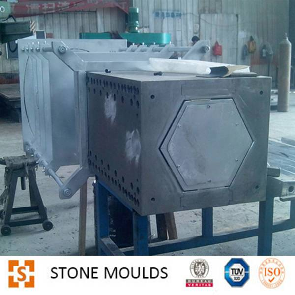 FRP Anode Tube Pultrusion Mould