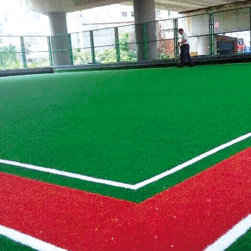 Factory directly sell artificial moss for decoration synthetic fence grass wall
