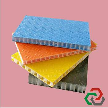 Scaffold/FRP/Anti-slip FRP