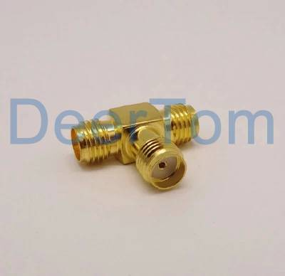 SMA Female Adaptor RF Adapter Connector